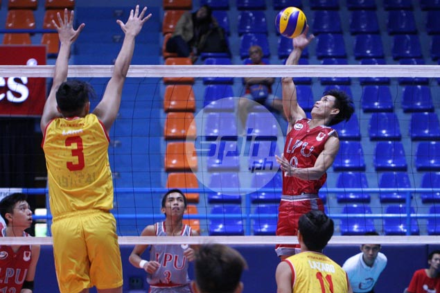 Lyceum beats San Sebastian in five to snap two-match skid in NCAA volleyball