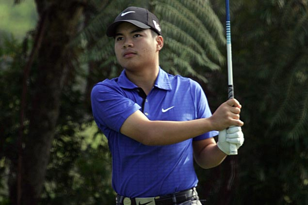 Miguel Tabuena heads cast as TCC Invitational kicks off new Philippine Golf Tour season