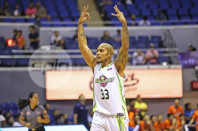 Nabong insists he holds no grudge against Meralco, 'but it feels good to beat them'