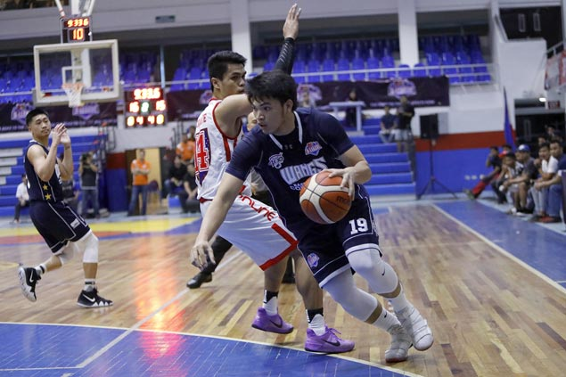 Couriers, Revellers eye follow-up to big opening-day victories in D-League
