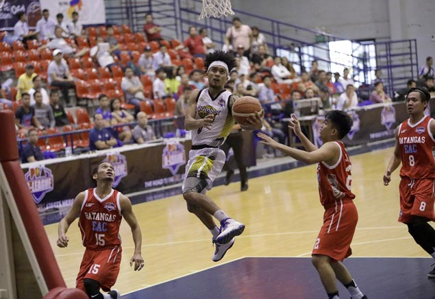 Trevis Jackson scores 30 as Coffee Lovers ease to victory over Generals