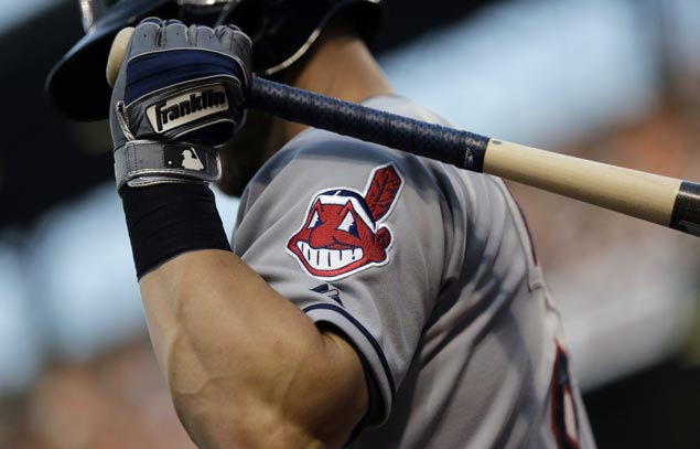 Indians dropping Chief Wahoo from players' uniforms but will continue to sell gear with the logo