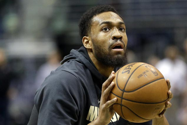 Jabari Parker medically cleared, set to return to action as Bucks take on Knicks