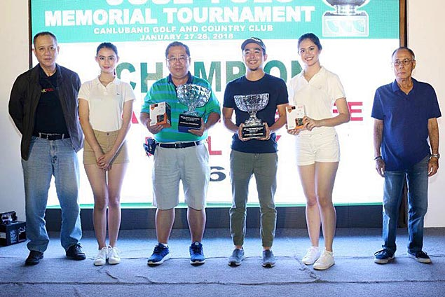 Kwan Shing Dee, Neil Uy reign supreme in Yulo Memorial tournament at Canlubang