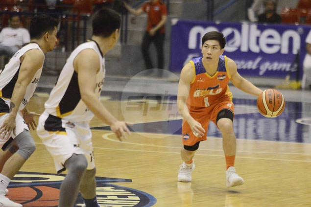 TY Tang reveals comeback just a one-game deal with Go for Gold coach Charles Tiu