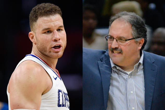 After Griffin deal, Pistons boss believes it will be tough to make another big move before trade deadline