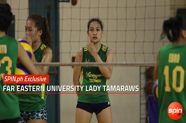 UAAP Preview: Intact FEU keeps modest goals in Pascua's first year in charge