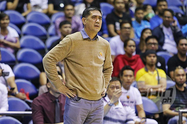 Alas says Phoenix still has much to learn after blowout loss to former team Alaska