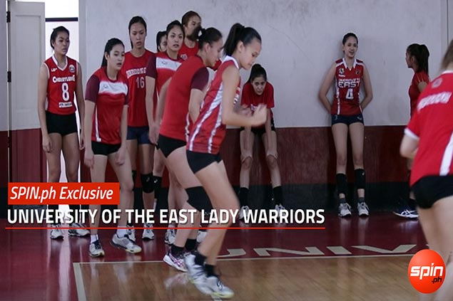 UAAP Preview: Embracing Warrior mentality is first step in UE rise from obscurity