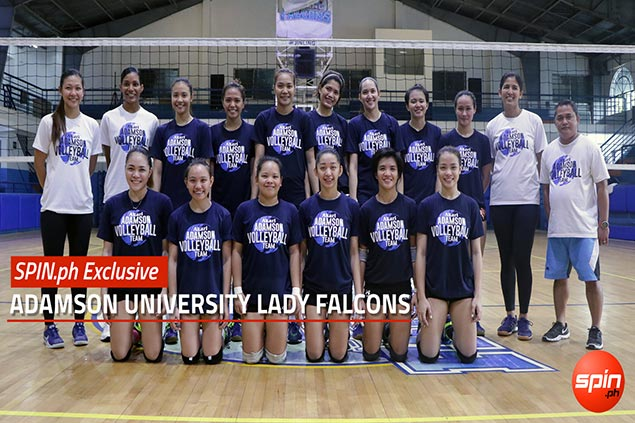 UAAP Preview: Padda preaches selflessness as Lady Falcons aim to spread wings