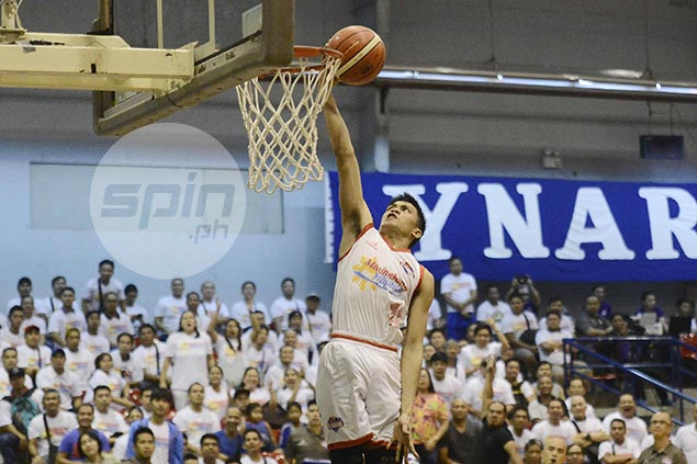 Ayonayon heats up late as Skippers halt skid and keep Generals winless