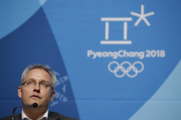 Olympic doping ban overturned for 28 Russian athletes a week before Pyeongchang Games