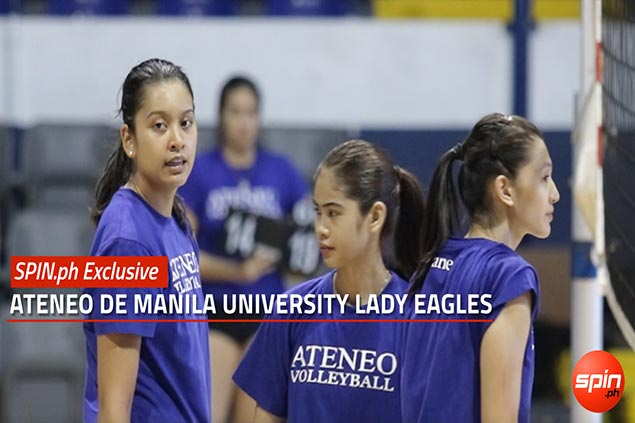 UAAP Preview: Rough offseason strengthens Ateneo resolve to reclaim crown