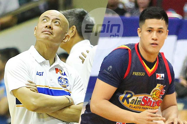 Guiao open to trade for Jericho Cruz but says NLEX-ROS talks yet to start