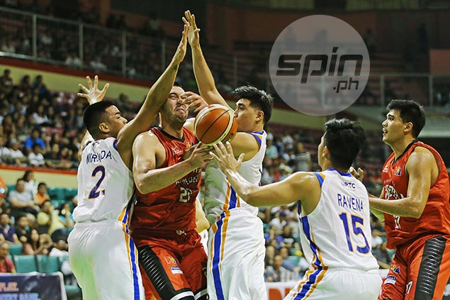 NLEX rallies past Ginebra to halt four-game slide, spoil Slaughter return