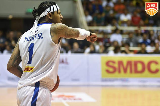 Alab Pilipinas looks to stretch win streak to five as it plays Slingers in Singapore