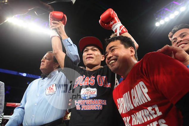 Jerwin Ancajas, Jonas Sultan set for first all-Filipino world title fight in almost a century