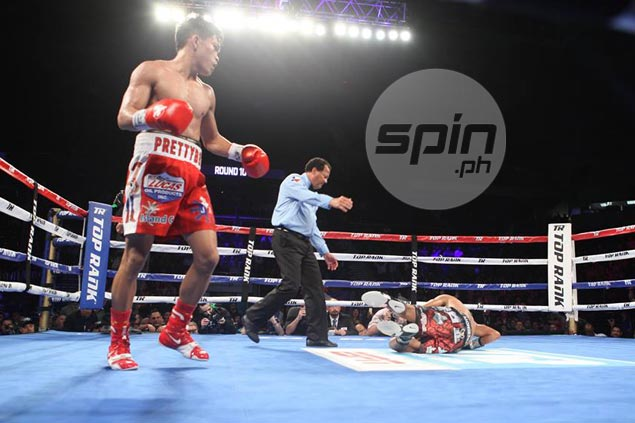 There's no way to stop Ancajas-Sultan title duel, says GAB chairman