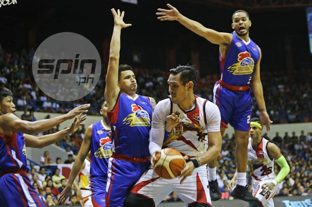 Dominant Fajardo braces for heightened physicality entering crucial elims stretch