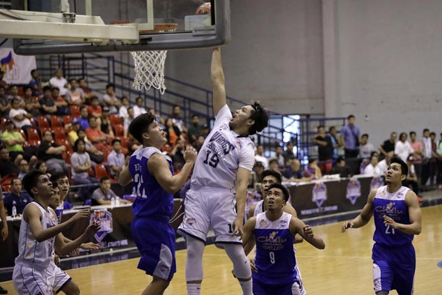 Wangs Letran, JRU Bombers put unblemished slates at stake against separate foes