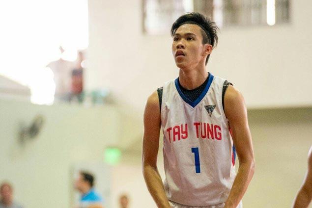 Tay Tung, West Negros STI dispute NBTC Bacolod title
