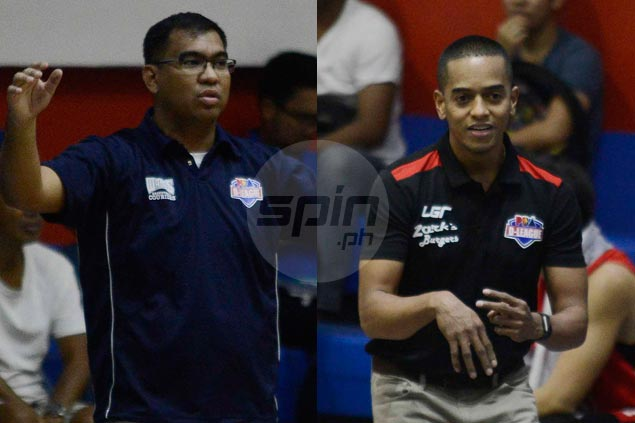 Napa tempers expectations as Topex tags retooled Letran 'a scary team'