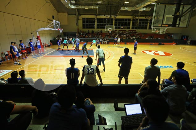 Gilas almost in full force in practice as World Cup qualifier vs Australia draws near