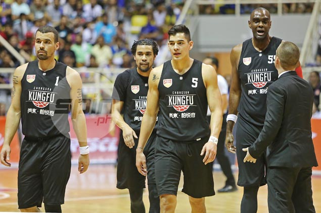 Fil-Am McKinney shows way as Chong Son deals Alab Pilipinas second straight road loss