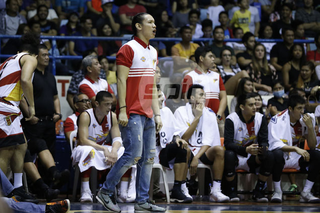 Alex Cabagnot set for Feb. 23 return, but careful not to rush back into action