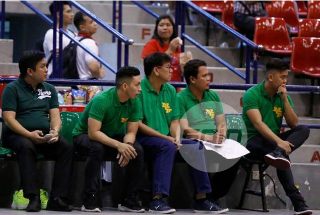 Ayo-Baldwin 'rematch' in PCCL opener turns out to be a bit of a mismatch