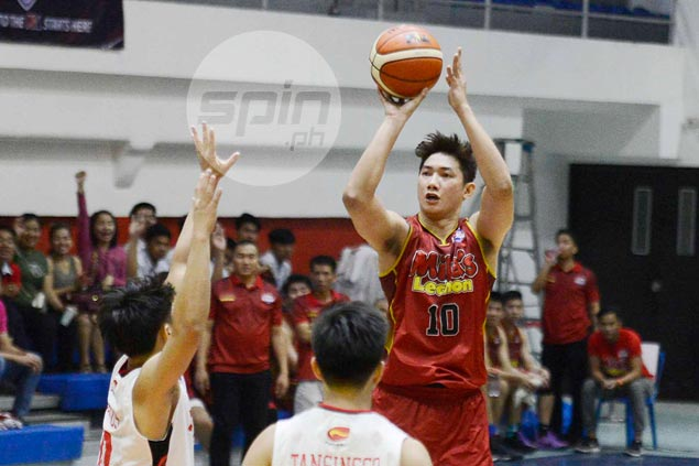 Mila's Lechon set to be grilled by PBA D-League officials after 47-point loss