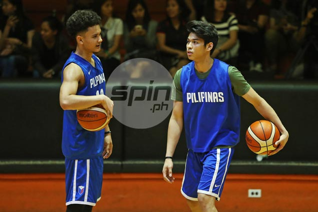 Adamson, UP express interest in joining battle to sign former La Salle star Ricci Rivero