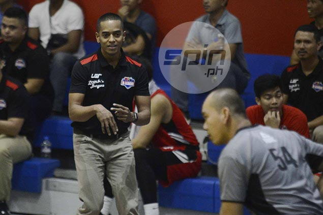 Topex warns against complacency as surging Zark's-Lyceum takes on winless Mila's Lechon