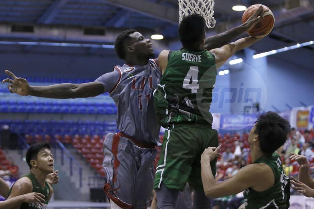 Lyceum overcomes flat start to beat University of the Visayas to join early leader Ateneo