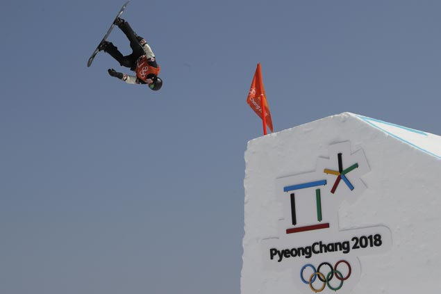 The Winter Olympics 2018: By the Numbers