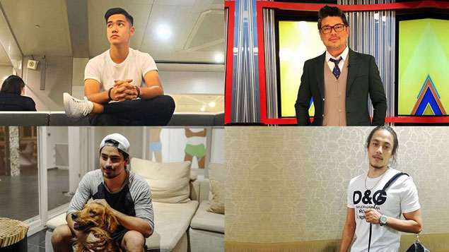 Take instant style cues from Terrence Romeo and the most stylish men on Instagram