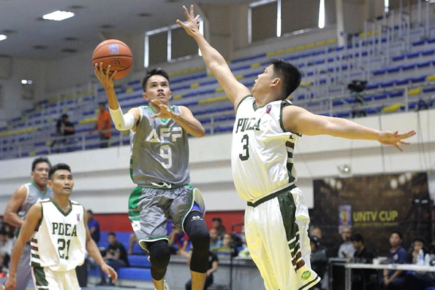 AFP, NHA look to dispatch separate semis foes to arrange UNTV Cup finals duel