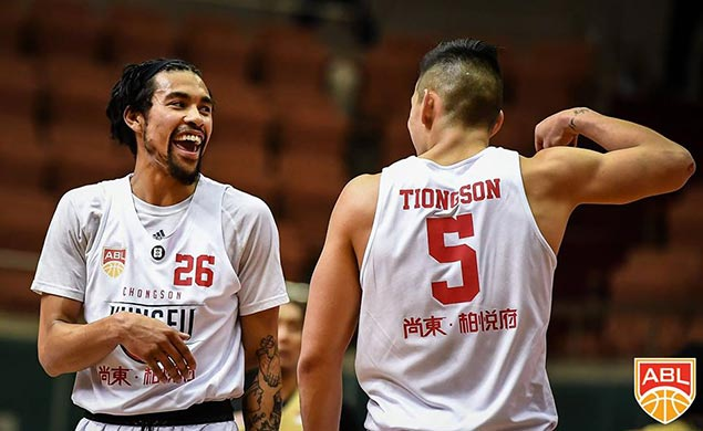 Hong Kong, Chong Son Kung Fu clobber separate foes to tighten grip on top two spots in ABL