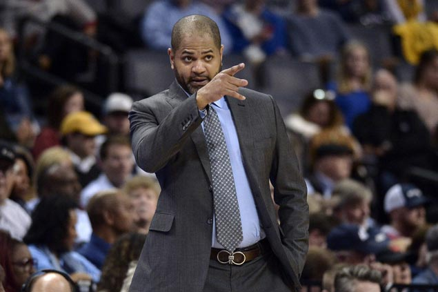Grizzlies coach JB Bickerstaff fined $25K for inappropriate comments toward game official