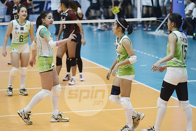 Des Cheng says skipping graduation ceremony worth it after La Salle grinds out win vs UP