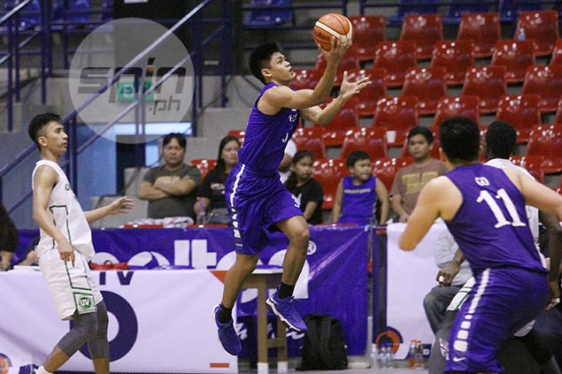 Mamuyac sparks second half surge to lift Ateneo past UV and into PCCL semis