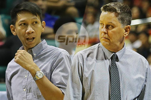 Joe Devance still out, Troy Rosario expected to rest as Ginebra, TNT face off