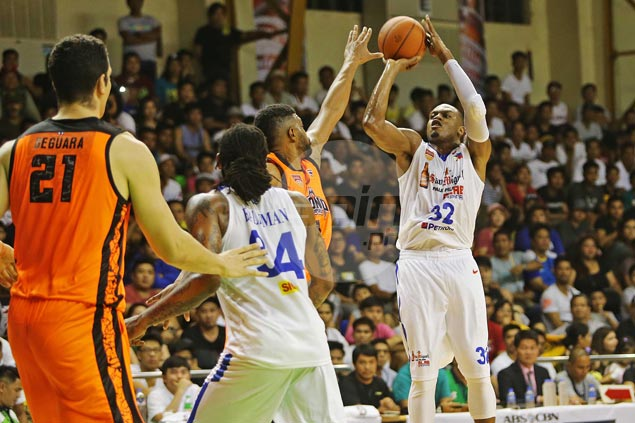 Alab Pilipinas eyes seventh straight win as it takes on CLS Knights in Indonesia