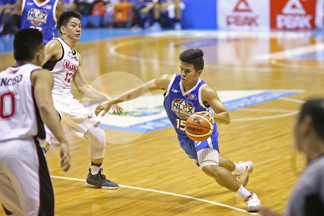 Kiefer Ravena says rivalry with Jeron Teng will never go away