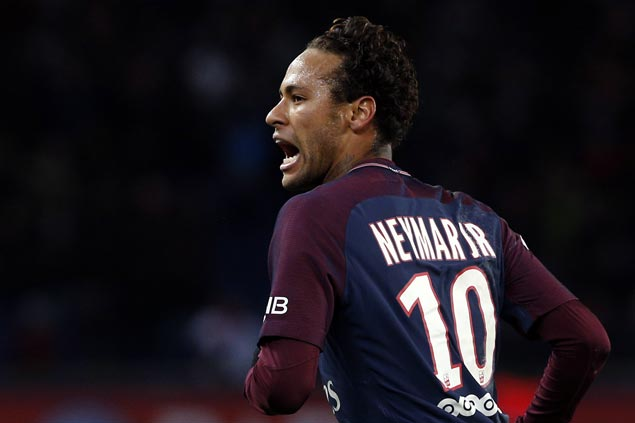 Neymar on target as PSG downs Toulouse ahead of Champions League match with Madrid