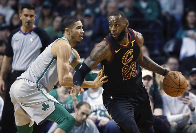 Jordan Clarkson has solid Cavs debut, Lebron flirts with triple-double in rout of Celtics
