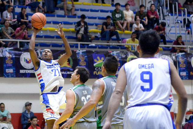 Senate, Malacanang-PSC all set to wage war for UNTV Cup title