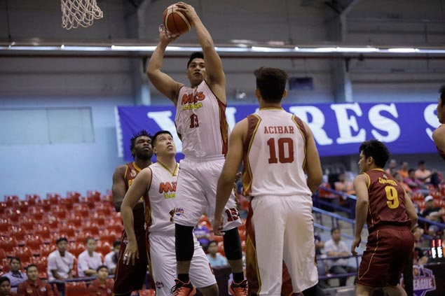 Mila's Lechon disbands PBA D-League team after spate of lopsided losses