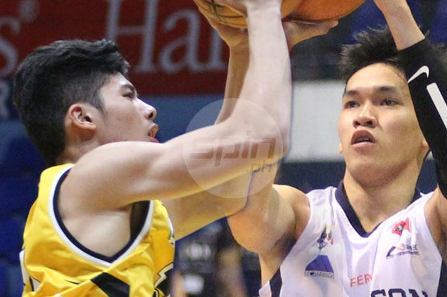 UST Tiger Cubs, Adamson Baby Falcons clash for No. 4 spot in UAAP Jrs stepladder playoffs