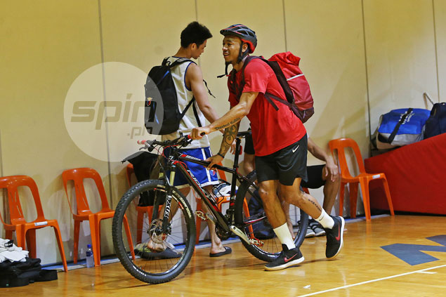 Calvin Abueva so glad after getting second shot at inclusion in Gilas pool